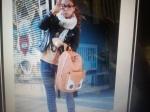 Foxy Backpack!
