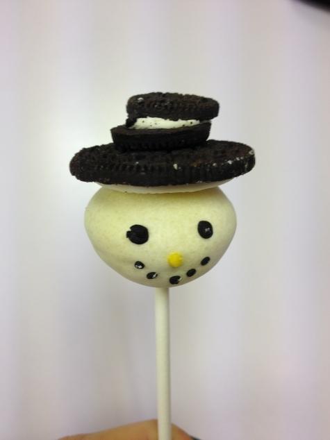 Cakepop!!