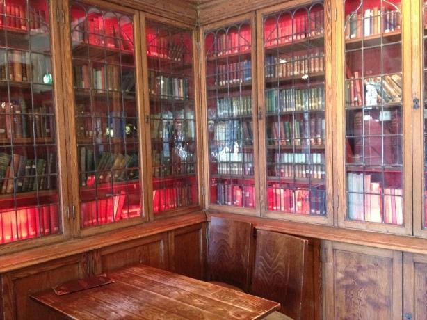 librarybar